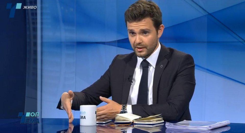 Муцунски: Власта да не создава лажни очекувања, за почеток на преговорите ни се потреби суштински реформи