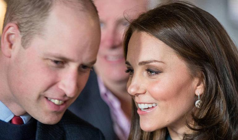 Шокантни тврдења за односот на принц Вилијам: Ја третираше Кејт како да му е слугинка