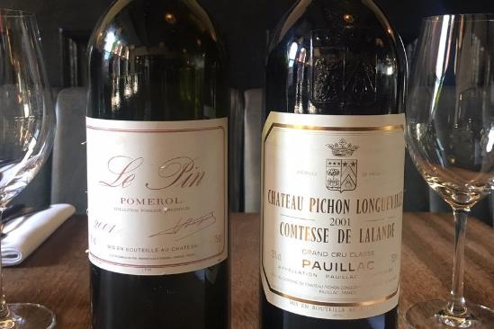На гостите кои нарачале вино им послужил од најскапото – по грешка! (ФОТО)
