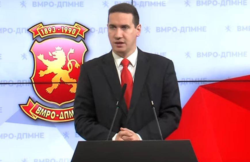 Ѓорчев: Новата влада на Мицкоски ќе го укине покачувањето на акцизата за горивата наметнато од Заев