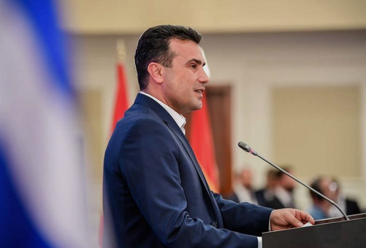 Метлата на Заев ќе заиграла во јуни- промени и во Владата и во СДСМ