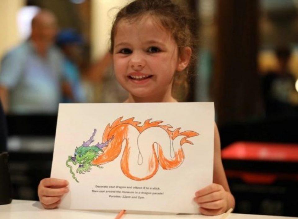 Прекрасен гест: Премиерка одговори на девојчето кое ѝ испрати поткуп за да стане дресер на змејови