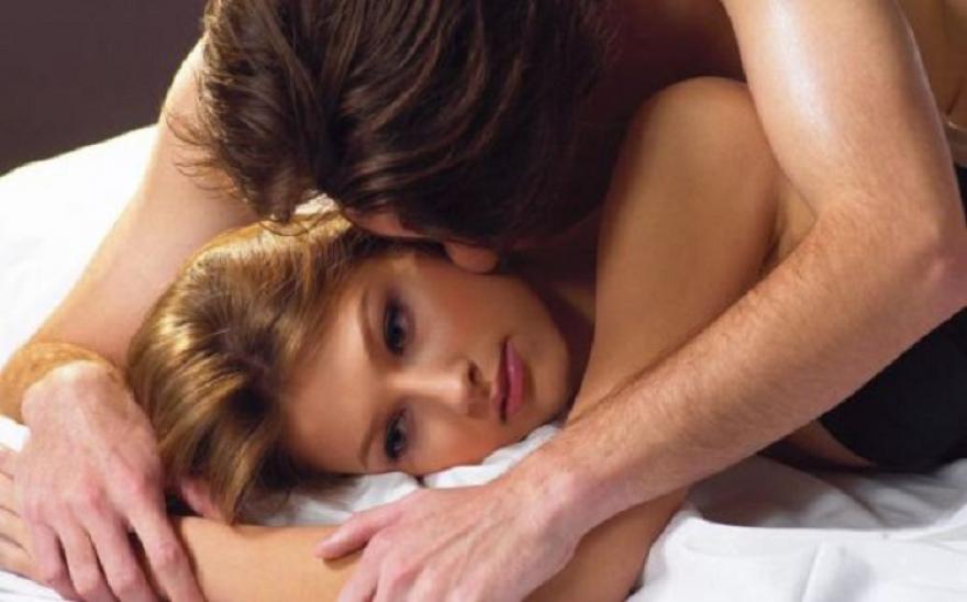 Ова е убедливо најголемата непријатност во сексот и за мажите и за жените