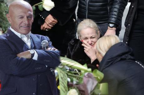 """Исповед на ќерката на Шабан Шаулиќ по неговата смрт: """"Ден пред трагедијата се видов со татко ми"""""""