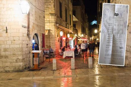 Цел регион зборува за сметката од 50.000 евра во ноќен клуб во Дубровник, а сега се огласи и сопственикот