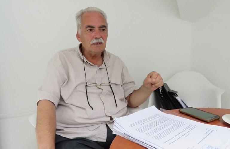 Ѓорѓи Илиевски: Јазикот на исламизираните Македонци во Долна Дебарска Жупа