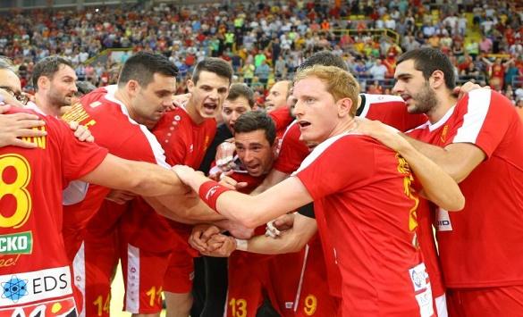 Следете во живо Македонија – Турција