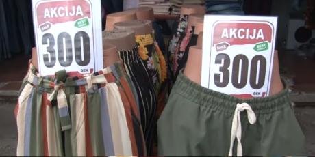 Кои од македонските јавни личности пазари во Шутка? (ВИДЕО)