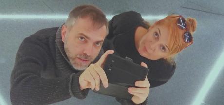 ФОТО: Ќерката на Принц и Роза е полуматурантка- македонскиот музичар објави фотографии