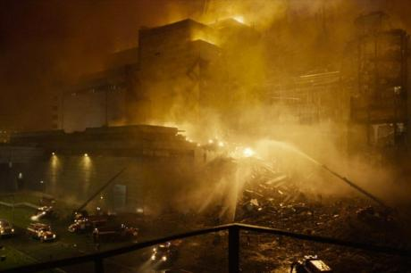 Таа е единственото бебе родено во пеколот на Чернобил: Пиеше озрачено млеко и пливаше во загадена река (ФОТО)