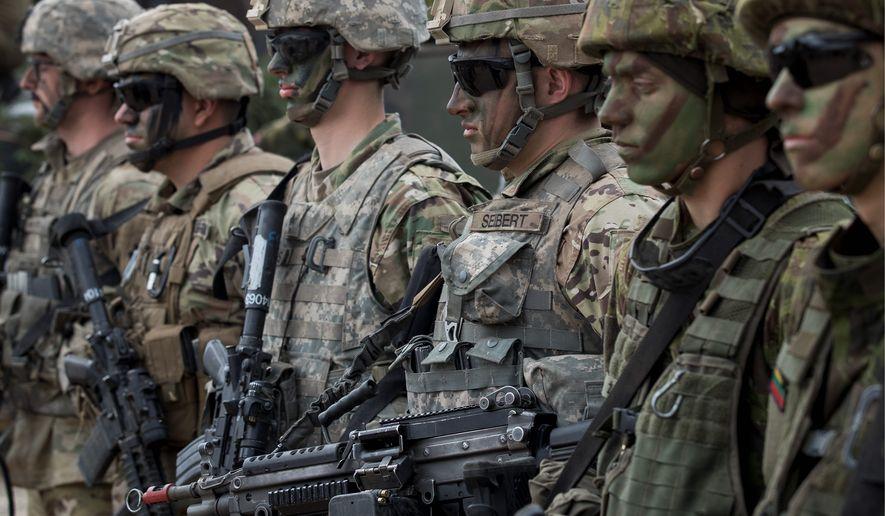 САД испрати војска кон Иран, на повидок нова војна