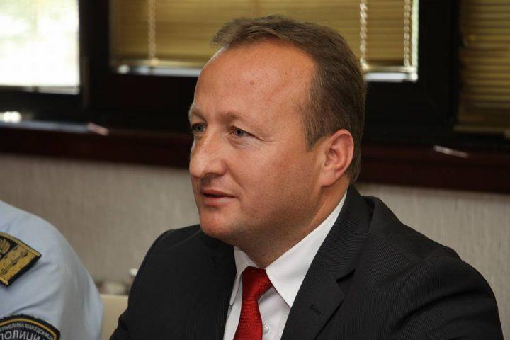 Агим Нухиу му се заканувал на просветниот инспектор Ѓорѓи Илиевски