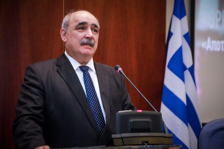Боларис: Во случај Грција да има интензивни проблеми со Турција, Скопје ни го покрива грбот
