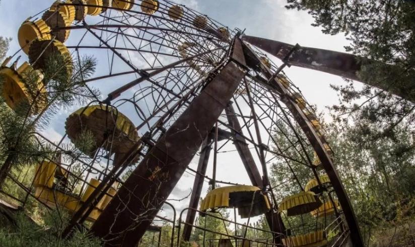 """Кон термоцентралата и градот на духовите: Туристички бум по гледање на серијата """"Чернобил"""""""