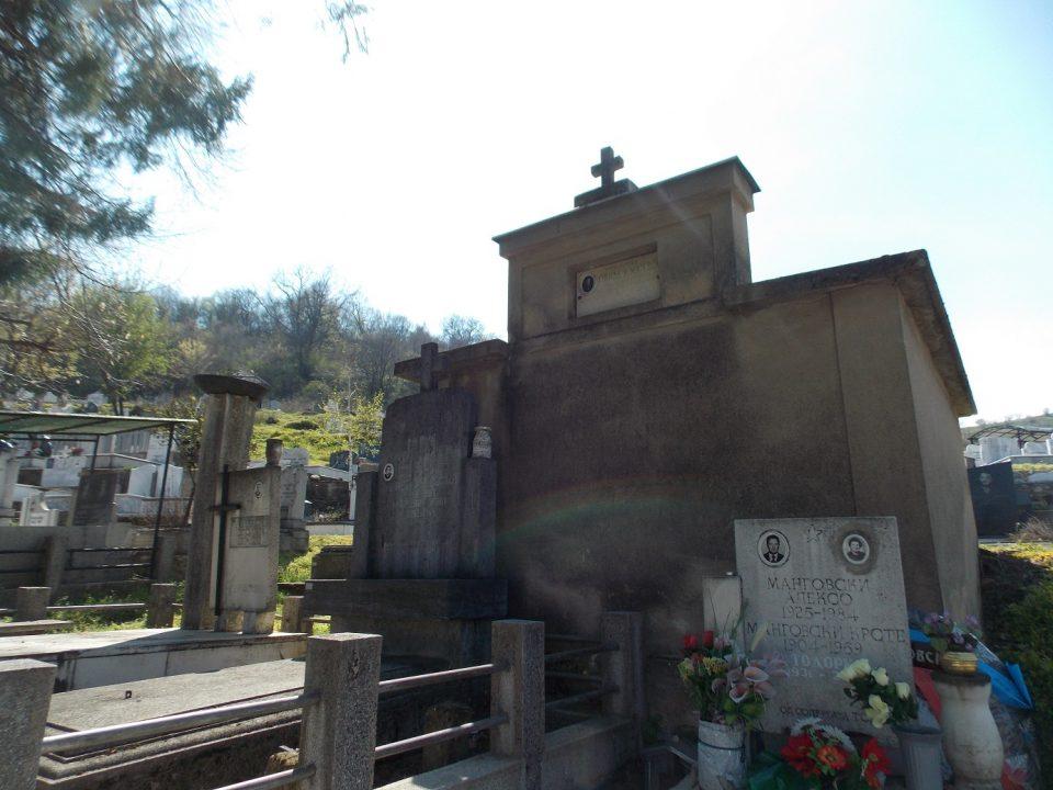 Јунакот Панде од Битола кој загина во битката за Нормандија