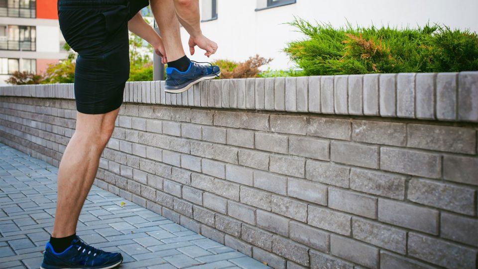 Не се фокусирајте само на грбот и бицепсите: Вежби за цврсти и мускулести нозе