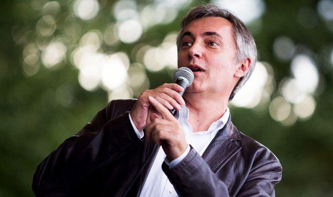 Миленикот на хрватската публика влегува во политика, објавува кандидатура за претседател