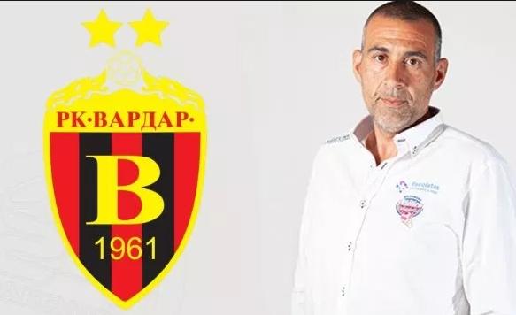 Урош Зорман се пофали, ама еве кој е нов тренер на Вардар!