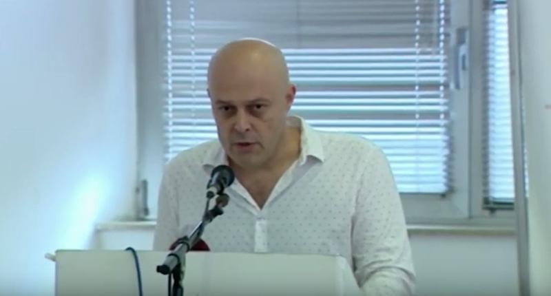 Советниците на ВМРО-ДПМНЕ и Коалицијата во општина Аеродром ја напуштија седницата на Советот (ВИДЕО)