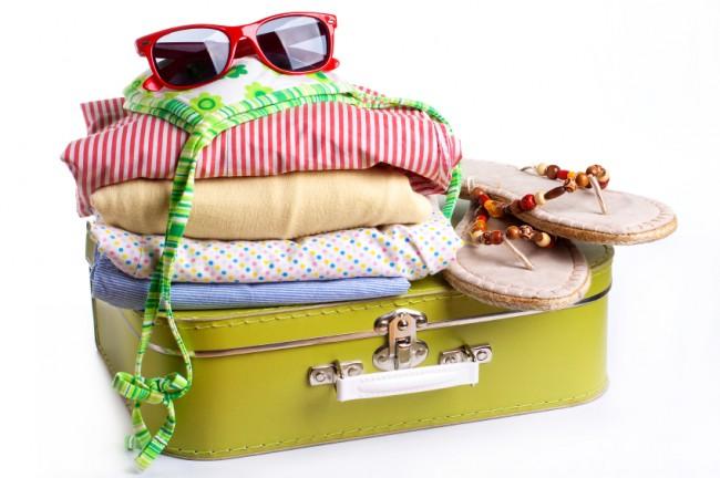 Најкорисни совети пред да заминете на одмор: Како најлесно и најдобро да се спакувате?