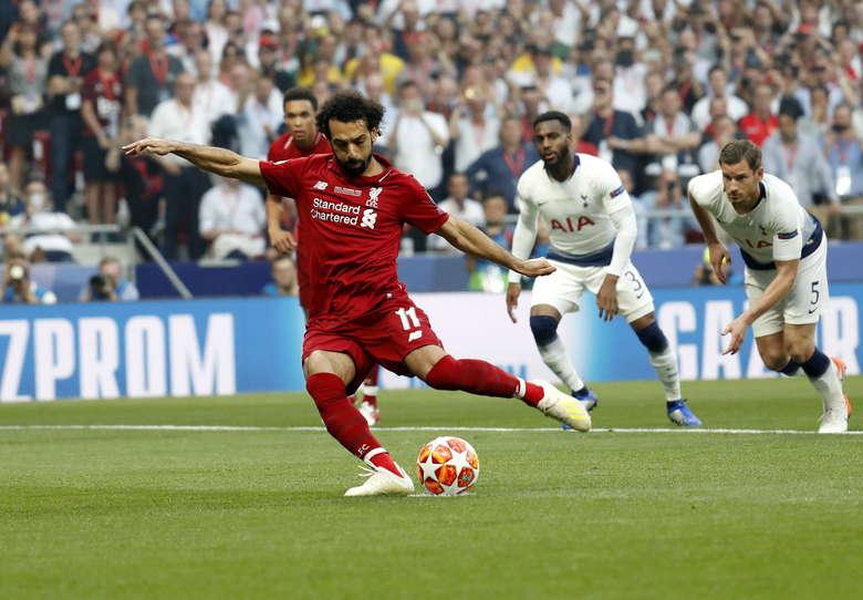 Во досадно финале: Ливерпул ја освои Лигата на шампионите