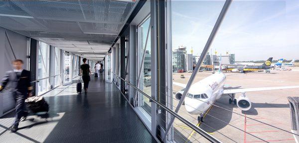 Ова се најлошите аеродроми во светот