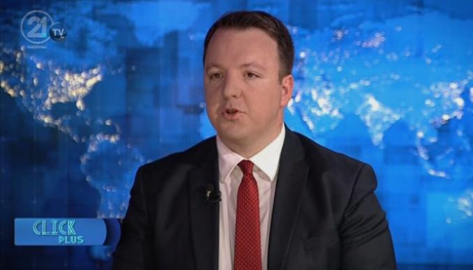 Николоски: Владата нема реформски капацитет, и она за што Бундестагот не пофали е заслуга на ВМРО-ДПМНЕ