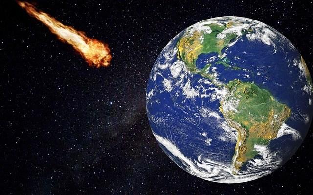 Голем астероид ќе мине денеска близу Земјата