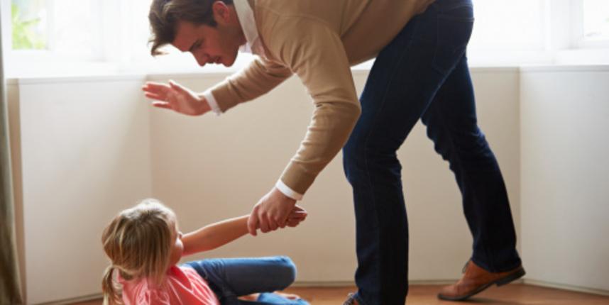 Јапонија со закон забранува физичко казнување на деца