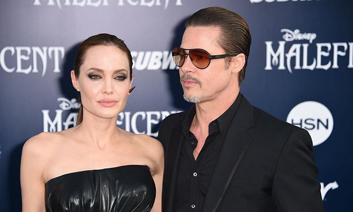 Мажите ја посакуваат, тој едвај чека да ја откачи: Бред Пит бара итен развод со Анџелина и се заканува со казни