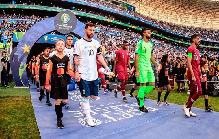 Познати сите четвртфиналисти во Копа Америка