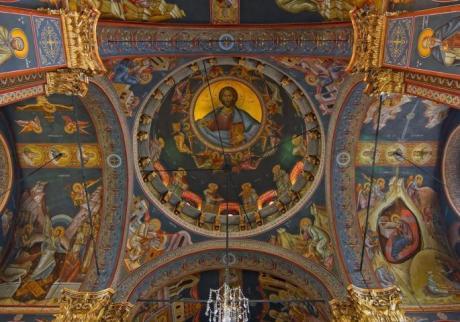 Според календарот на МПЦ: Утре се празнуваат Светите апостоли Иродион, Руф, Асинкрит, Флегонт и Ермиј