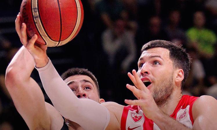 Црвена Ѕвезда ја освои титулата во српскиот кошаркарски шампионат