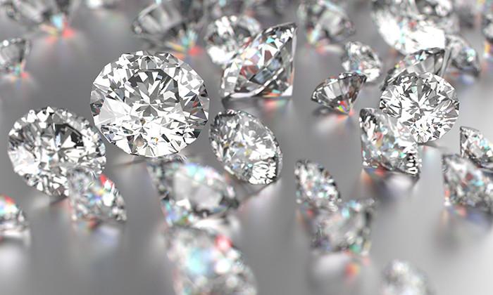 Руската полиција откри украдени дијаманти вредни три милиони долари