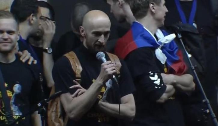 Дибиров: Денеска сите сме Македонци!