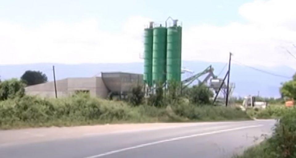 Падна договор помеѓу Усеини и градоначалникот на Охрид: Наместо уривање се дислоцира бетонската база крај охридското крајбрежје