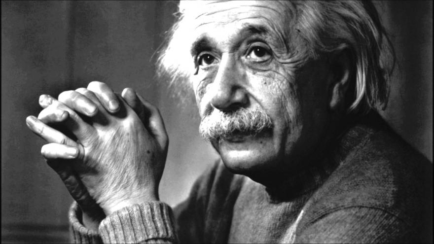 Тајниот рецепт на Ајнштајн за решавање на проблемите: Метод кој навистина функционира!