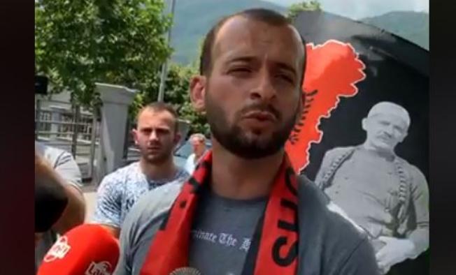 Уапсен братот на Ел Чака, полицијата ја разгледува неговата папка