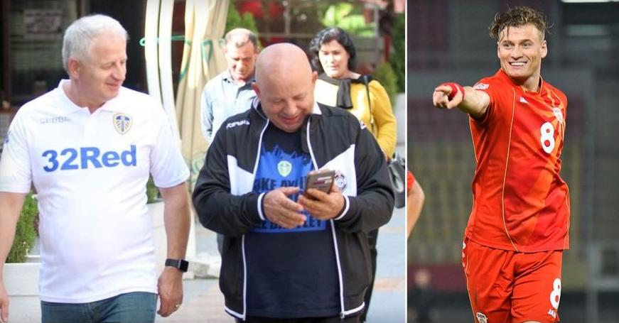 Скандал во Прилеп, Алиоски и семејството избркани од ресторан!