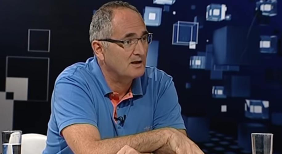Кој е Есад Рахиќ, новиот директор на КЗП Шутка?