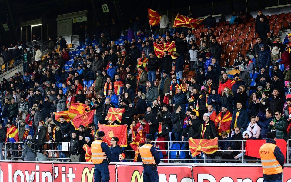 За 87 евра можете да ги гледате првите три натпревари на Македонија на ЕП