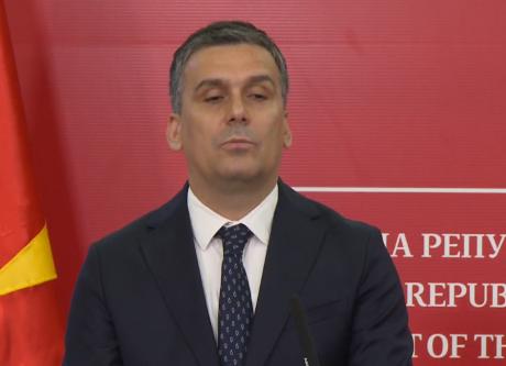 Хоџа: Се надеваме дека заедничката комисија меѓу Македонија и Бугарија ќе изнајде решенија во насока на добрососедството