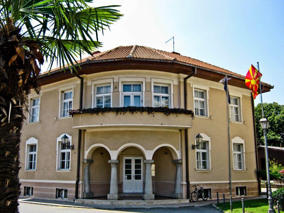 Раскол во владејачката коалиција, прекината седницата на совет на општина Гевгелија