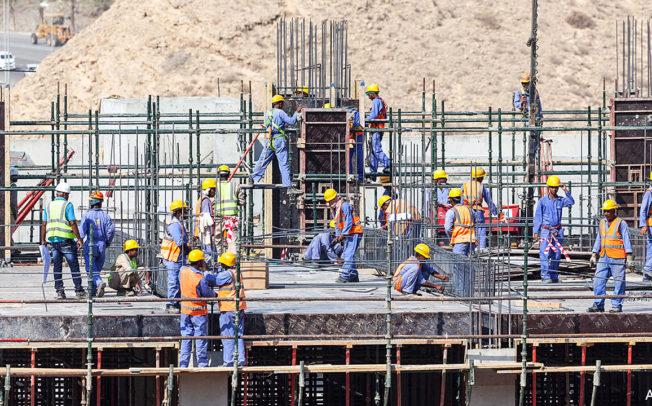 Повисоки трошоците во градежништвото за нови објекти за домување