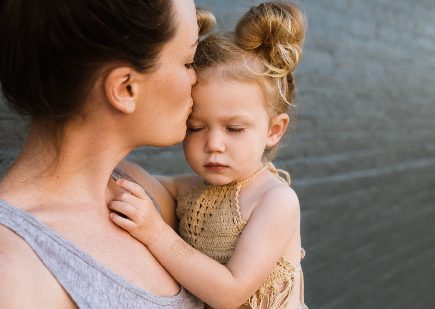 За мајките кои секој ден водат тешки битки за своите деца