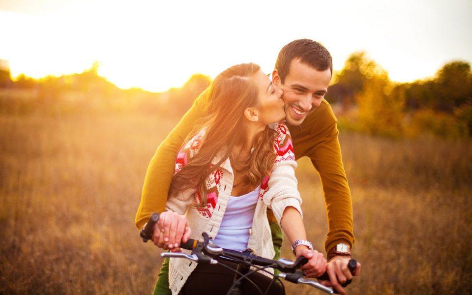 Не одбираш во кој ќе се заљубиш, но одбираш кого ќе сакаш