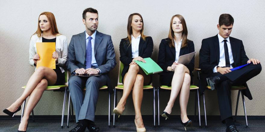 Како да го воодушевите вашиот иден работодавец на интервјуто?