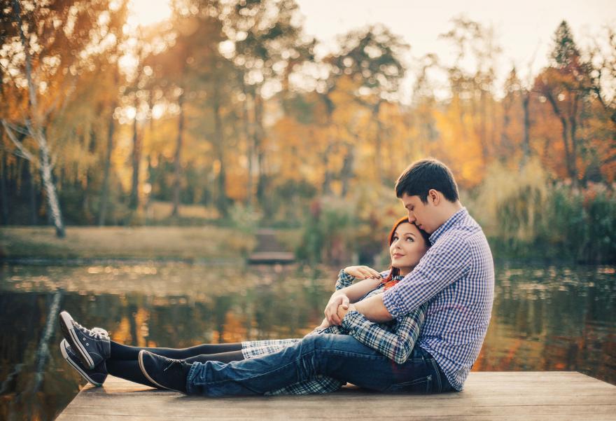 Кои луѓе имаат најуспешни љубовни врски?