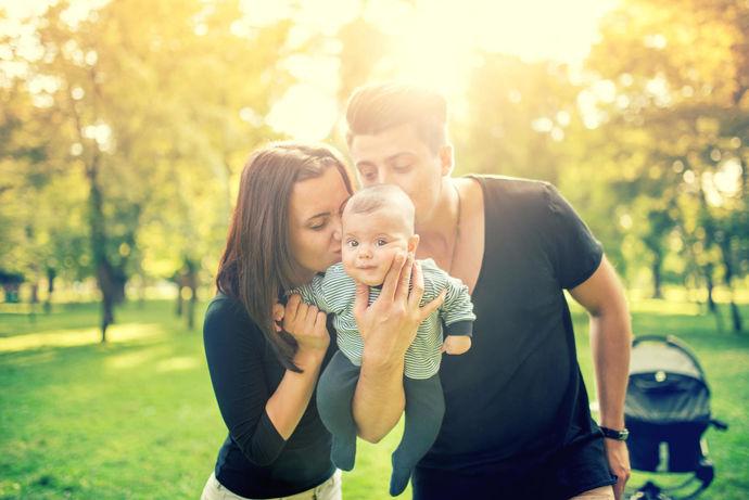 Кои се најчестите родителски заблуди?