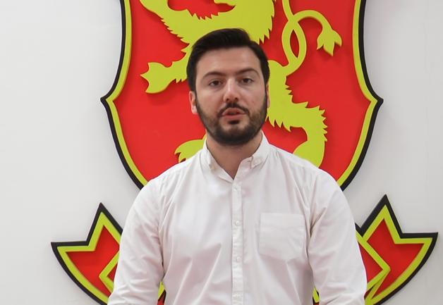 ВМРО-ДПМНЕ ОК Штип: Наместо правда и слобода донесоа рекет, тортура и омаловажување